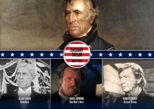 Presidents Who Have Been Portrayed in Movies