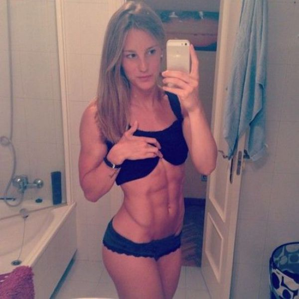 Sexy selfies are women s gifts to men 49 pics picture Sexy 30