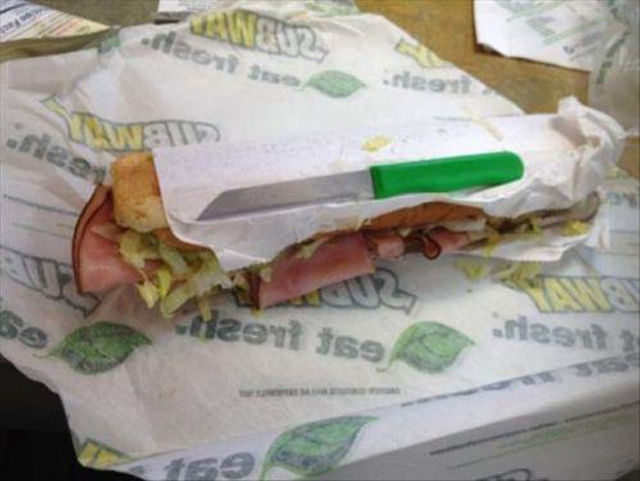 Fast Food That Will Make You Freak Out
