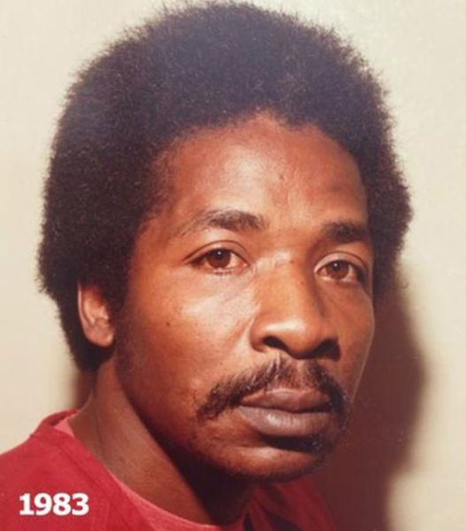 Death Row Prisoner Released after 30 Years