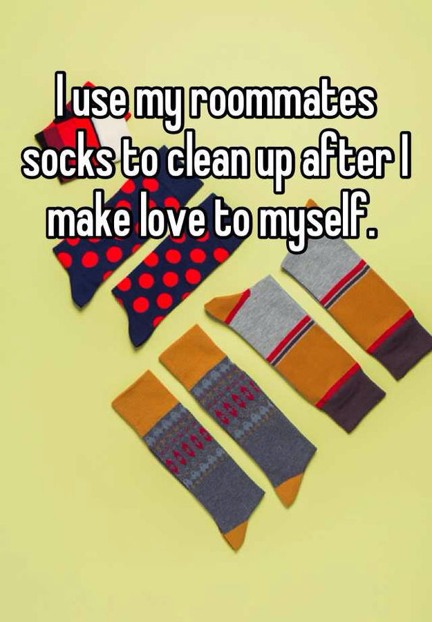 Real Roommate Stories That Will Disgust You