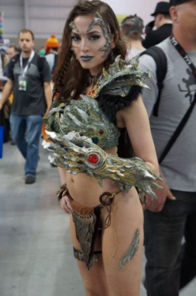 Cosplay Makes the World a Better Place