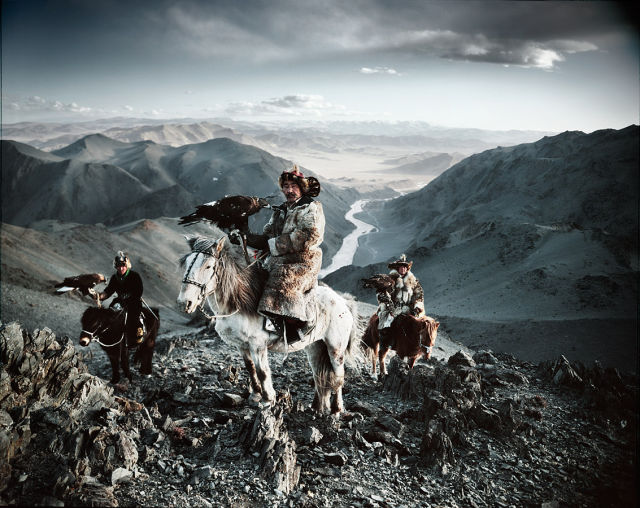 Portraits of the World's Last Ancient Tribes