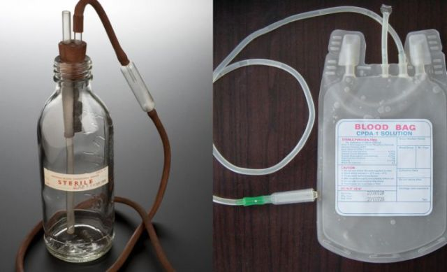 The Incredible Progression of Medical Technology over Time