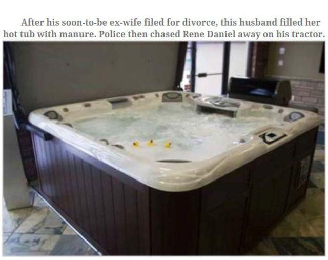 Classic Examples of Perfect Post-Divorce Revenge
