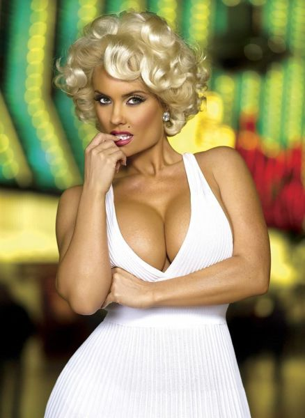 Coco Austin Turns 35 Years Old…Let's Celebrate
