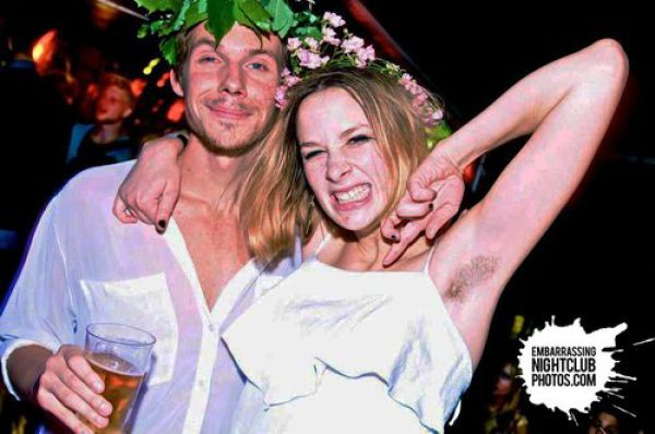 Nightclub Photos That Are Totally Cringe-worthy