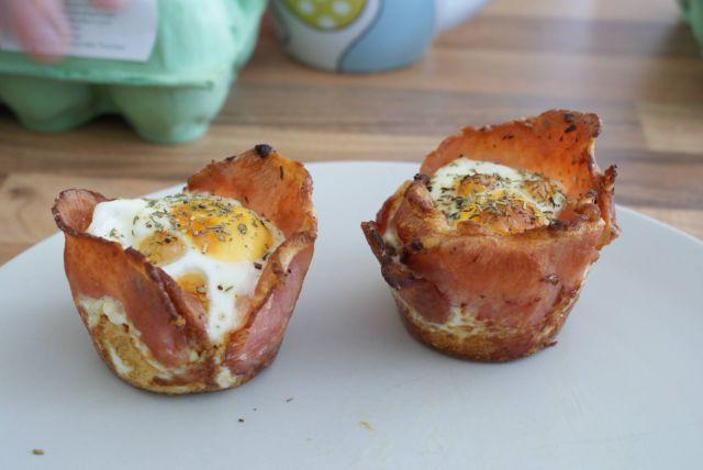 Prepare for Breakfast Heaven
