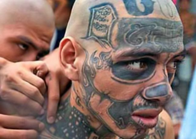 The Most Notorious and Dangerous US Gangs