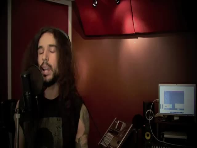 Guy Sings Katy Perry's 'Dark Horse' in 20 Different Styles  (VIDEO)