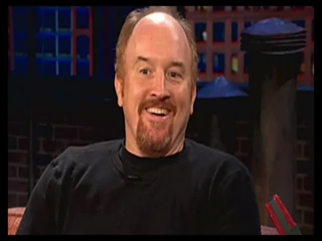 Louis C.K. Couldn't Have Been More Wrong!