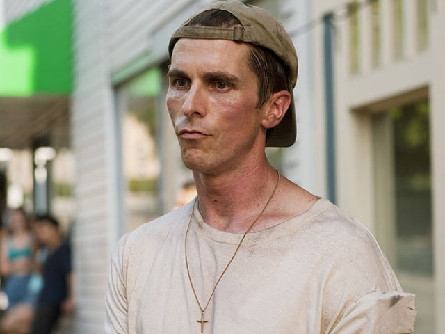 Christian Bale Is the King of Body Transformations