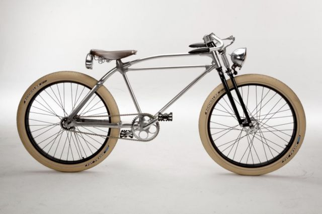 Interesting and Unique Bicycle Designs