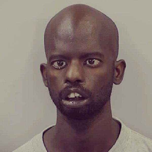 Mugshots That Are Too Terrifying for Words