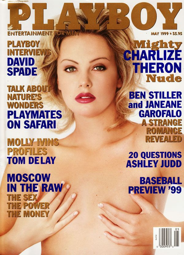 Stars Who Have Been Playboy Cover Girls