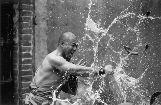 An Inside Look at the Martial Arts Training Regime of Shaolin Monks