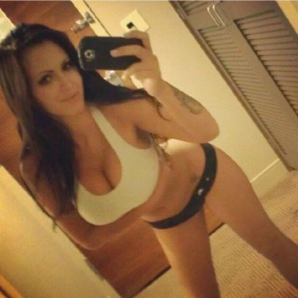 Instagram Pics of Porn Stars