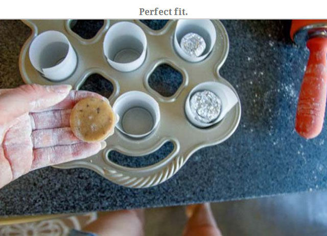 A Mouthwatering Recipe for Cookies and Milk