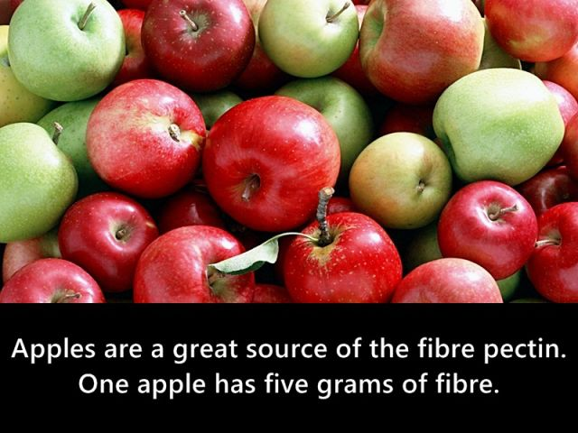 Fruit Is Nature's Greatest Gift