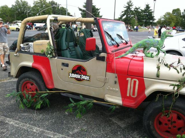 A Fun Collection of Hilarious Car Pics