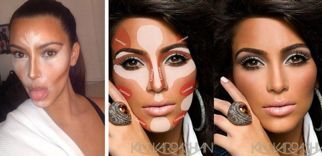 Makeup Can Do Marvellous Things