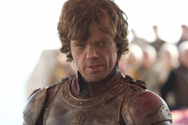 "The ""Game of Thrones"" Cast in Real Life"