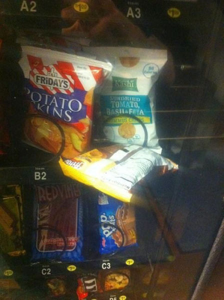 First World Problems That Will Bring a Tear to Your Eyes