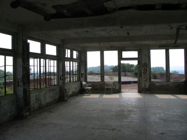 This Kentucky Sanatorium Is a Creepy Reminder of the Past