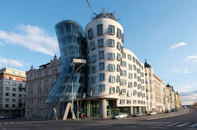 Incredible Architectural Feats That Are Really Spectacular
