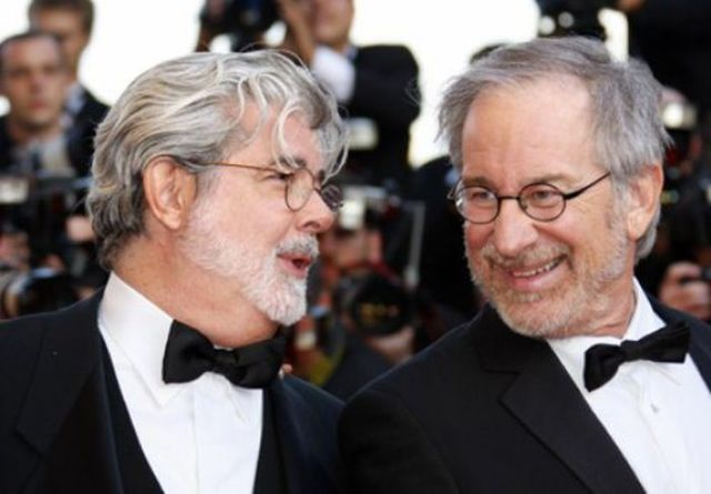 The Tale of Two Hollywood Directors
