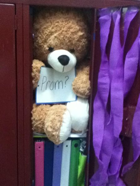 Prom Proposals That Are Hard to Say No To