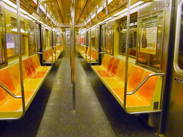 A Look at Subway Cars Wordwide