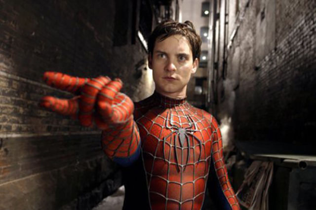 The Highest Paid Superhero Roles to Date
