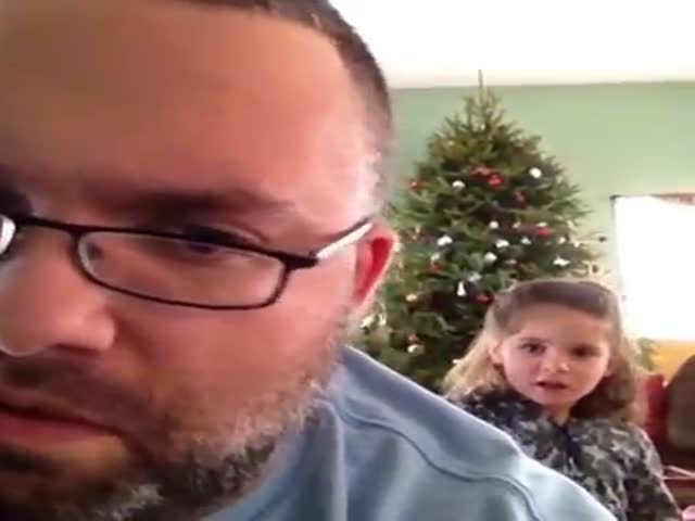 One Dad's Saturday Mornings with His Daughter  (VIDEO)