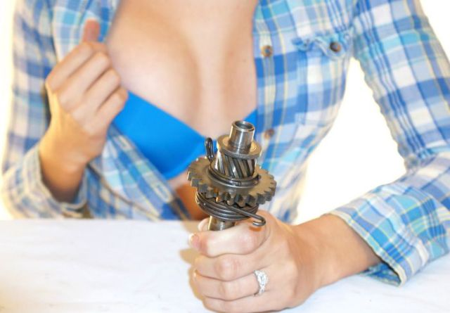 A Sexy Sales Tip for Selling Tools on eBay