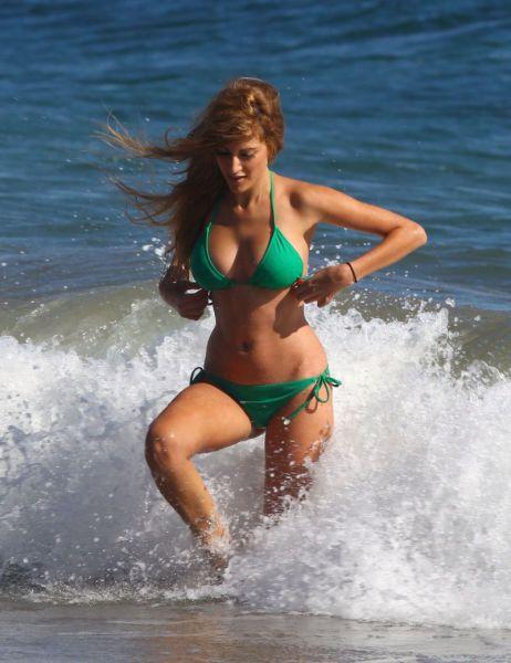 Skimpy Swimwear Makes Summer the Best Season Ever