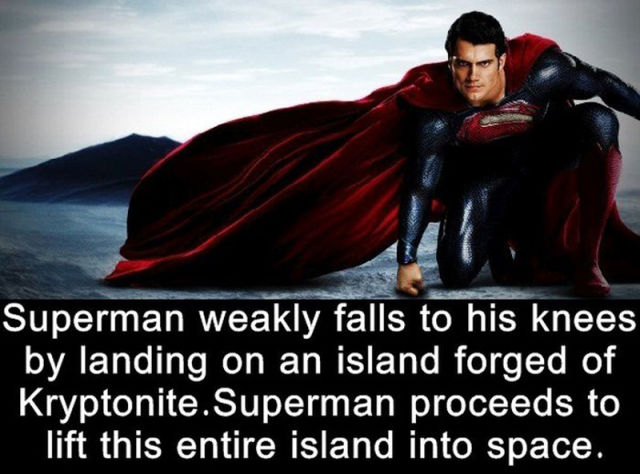 Irritating Movie Mistakes You May Have Noticed