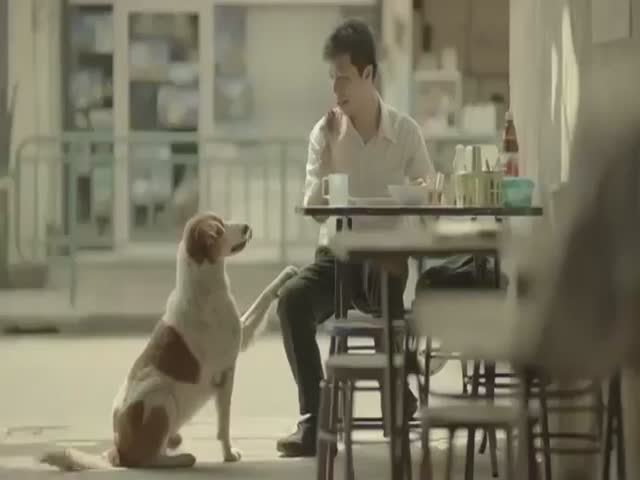 'The Unsung Hero': A Thai Ad That Will Melt Your Heart