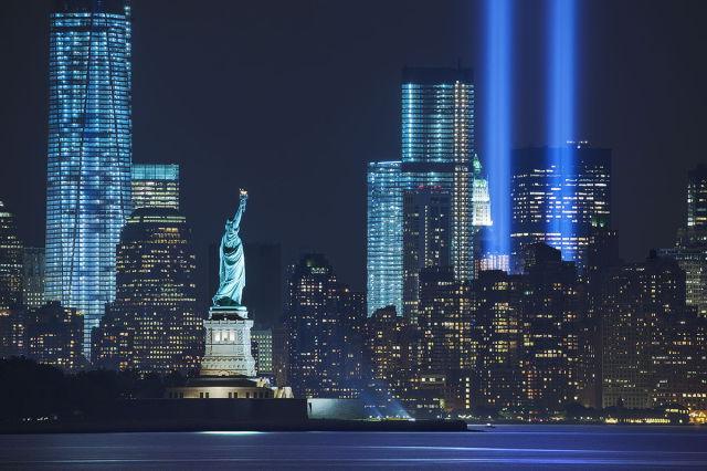 Original and Stunning Photos of New York City