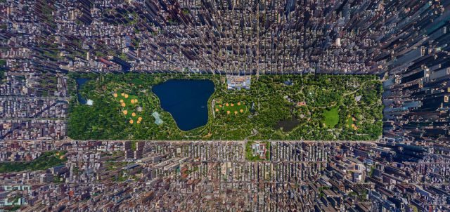 Original and Stunning Photos of New York City
