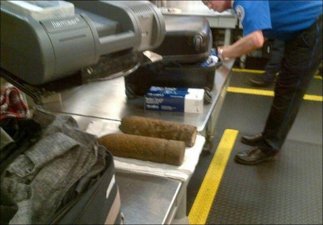 Schoolboys Caught Smuggling Bizarre Loot