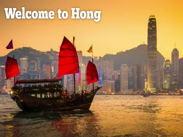 Are Hong Kong and Macau Countries?  (VIDEO)