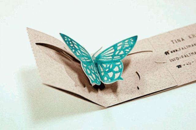 Innovative business cards that are crazy cool 29 pics picture 12 reheart Choice Image