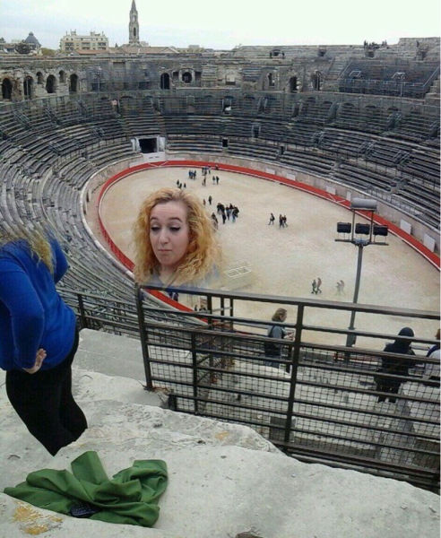 What Happens When Panoramas Go Horribly Wrong