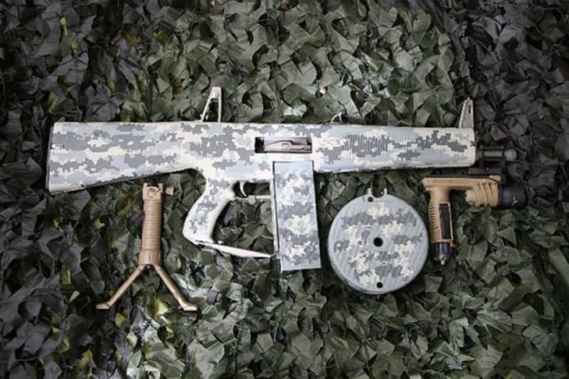Awesome Weaponry That You Must Have in the Zombie Apocalypse