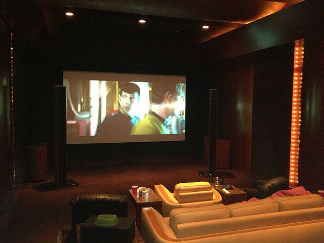 Awesome Home Theatre Sytems That You Will Die to Have