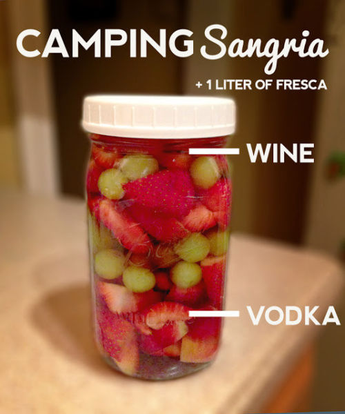 Brilliant Tricks to Try on Your Next Camping Trip