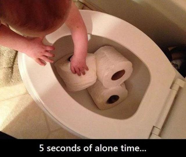 Sh!t Happens!