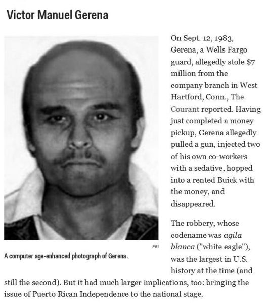 The Top 10 Fugitives On America S Most Wanted List 19