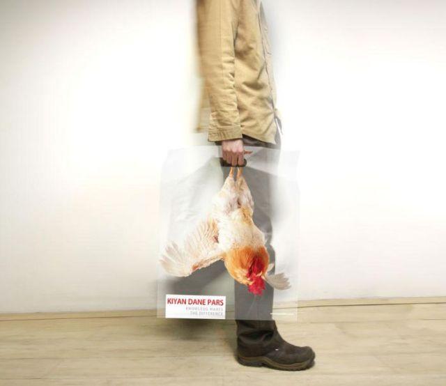 Original Shopping Bag Designs